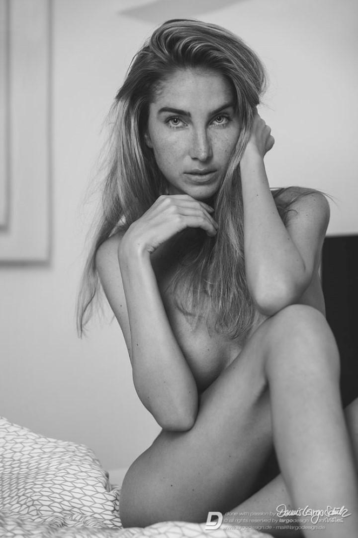 Чешская мадам Ева